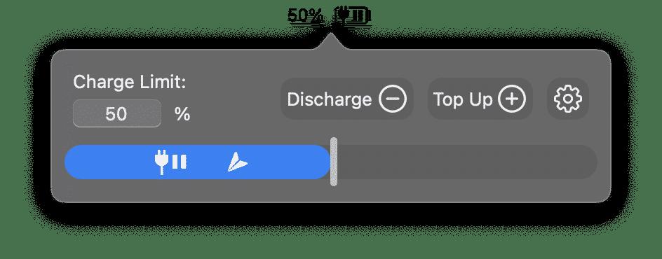 dark Charge Limiter
