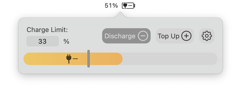 light Discharge
